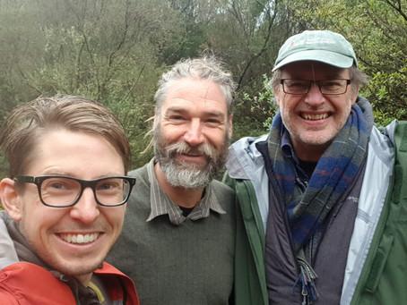 World Urban Parks - Voices of Regen #5: Neil McCarthy