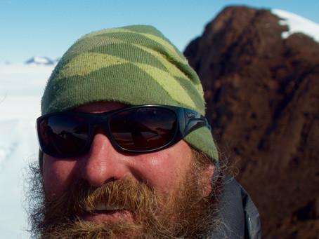 Antarctic Division – Voices of Regen #13: Mark Savage