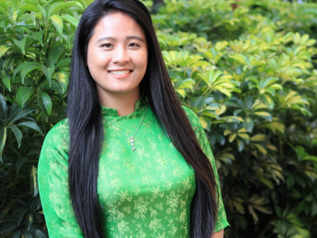 Like a lotus, the future of Vietnamese wellness tourism