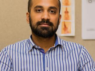 Dr. Adil Bhatti - Society of Health & Social Development