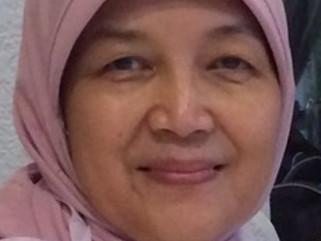 Dr. Mardiati Nadjib (Indonesia): The economic burden of dengue in Indonesia