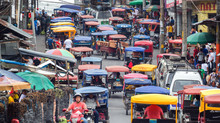 Understanding patient mobility patterns to tackle dengue transmission