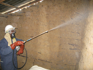 Indoor Residual Spraying: evaluating novel methods for Aedes aegypti control