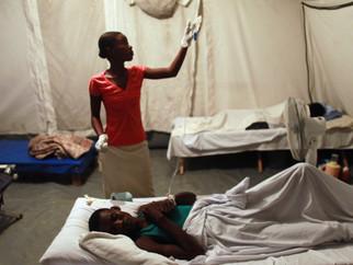 Chronic shortage of funding thwarts Kenya's dengue control efforts