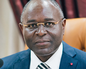 Pr. Louis-Albert Tchuem Tchuenté University of Yaoundé, Cameroon