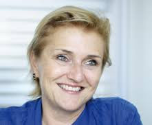 Dr. Ann Aerts Head of Novartis Foundation