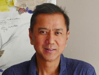 Dr. Anavaj Sakuntabhai (Institut Pasteur): genetic susceptibility to dengue