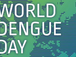 They signed the World Dengue Day petition: find out why