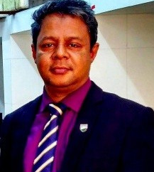 Dr. Tanvir Rahman (Bangladesh Agricultural University): dengue & chikungunya in Bangladesh