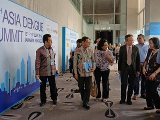 World Dengue Day at the Asia Dengue Summit
