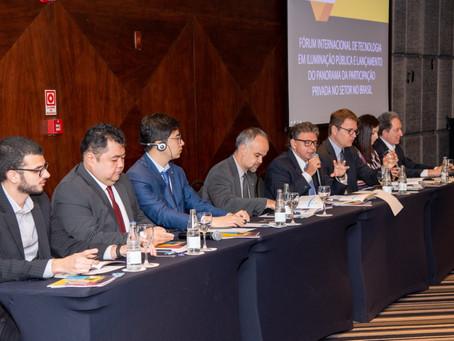 BRASIL PODE DOBRAR A MODERNIZAÇÃO DOS PONTOS DE LUZ EM 2020