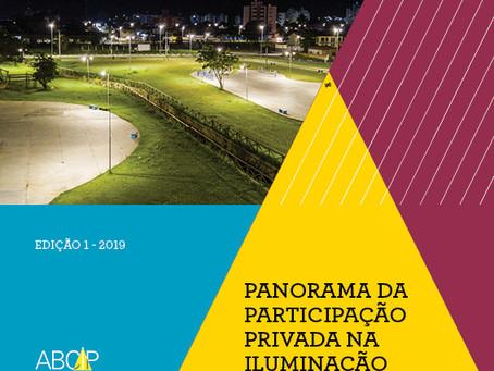 A RADIOGRAFIA DA PARTICIPAÇÃO PRIVADA NA ILUMINAÇÃO PÚBLICA NO BRASIL