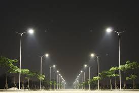 Valinhos abre concorrência para iluminação