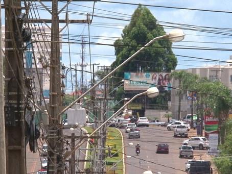 Prefeitura de Guarapuava assina contrato de R$ 131 milhões em PPP de iluminação púbica