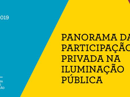 PANORAMA DA PARTICIPAÇÃO PRIVADA NA ILUMINAÇÃO PÚBLICA
