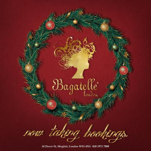 Bagatelle Christmas