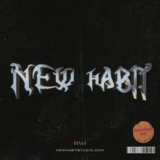 New Habit Studio Album artwork concept.m