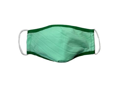 Orvosi zöld maszk
