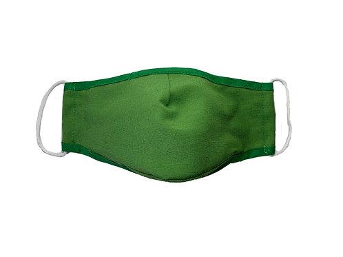 Zöld maszk