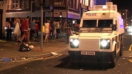 STREET WARS | © RAW CUT TELEVISION