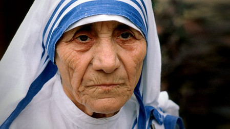 MOTHER TERESA 123 SPRINGHILL AVENUE | BBC NI