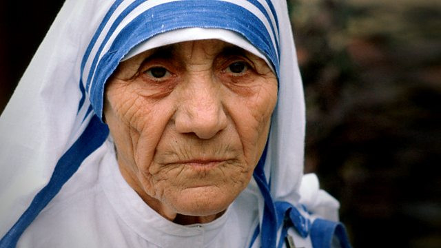 Mother Teresa:123 Springhill Avenue