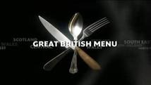 GREAT BRITISH MENU   © OPTOMEN