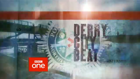 DERRY CITY BEAT | © STIRLING FILM & TV