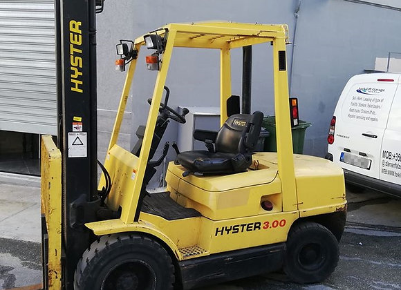 HYSTER - H3.0XM
