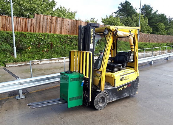 Hyster 1.8 - Electric