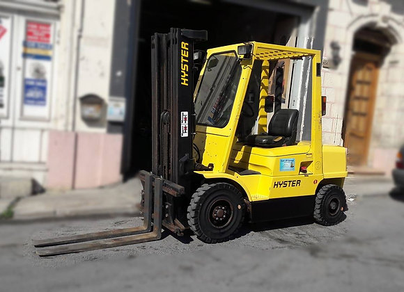 Hyster 2.5 - Diesel