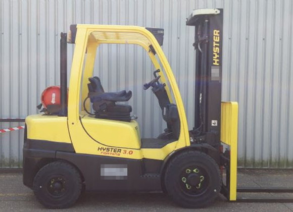 Hyster 3.0 - Gas