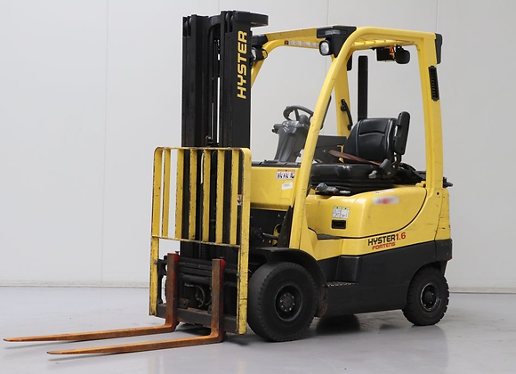 Hyster 1.6 - Gas