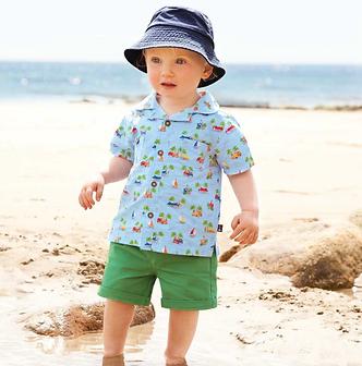JoJo Mama Bebe Boys clothing