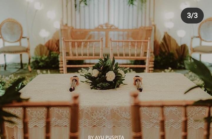 Wedding Room level 16