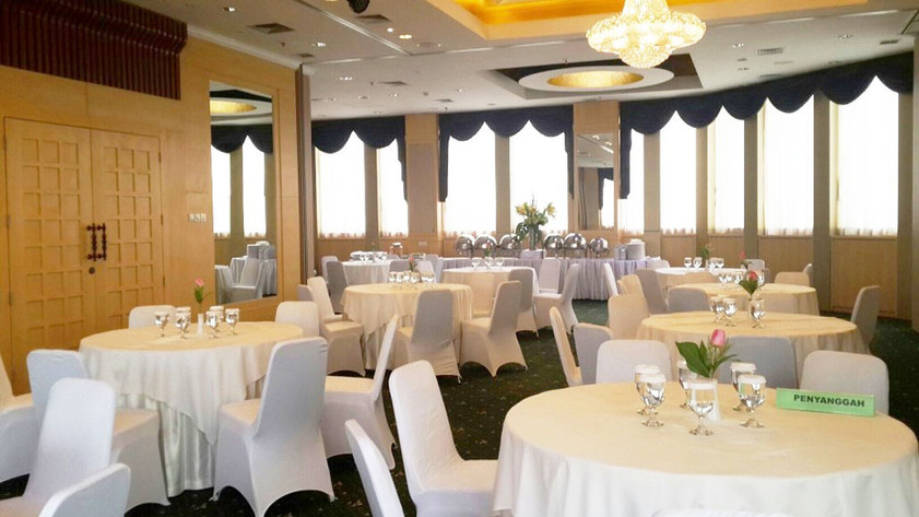 Function room level 16