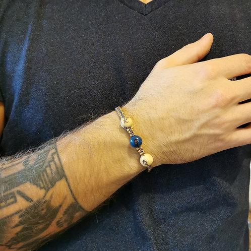 Bracelet Trois Açaï