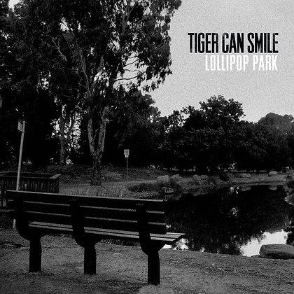 Tiger Can Smile - Lollipop Park EP