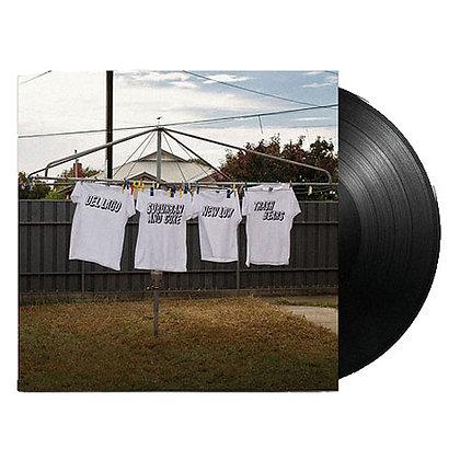 4 Way Split LP