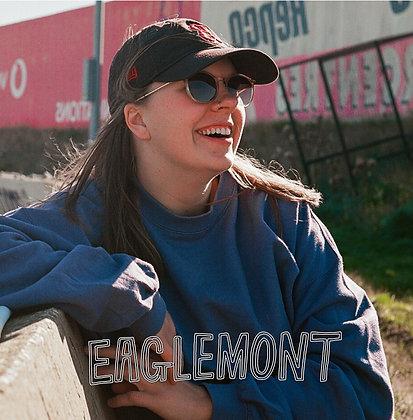 "Eaglemont - Mediocre at Best/Uppercut 7"""