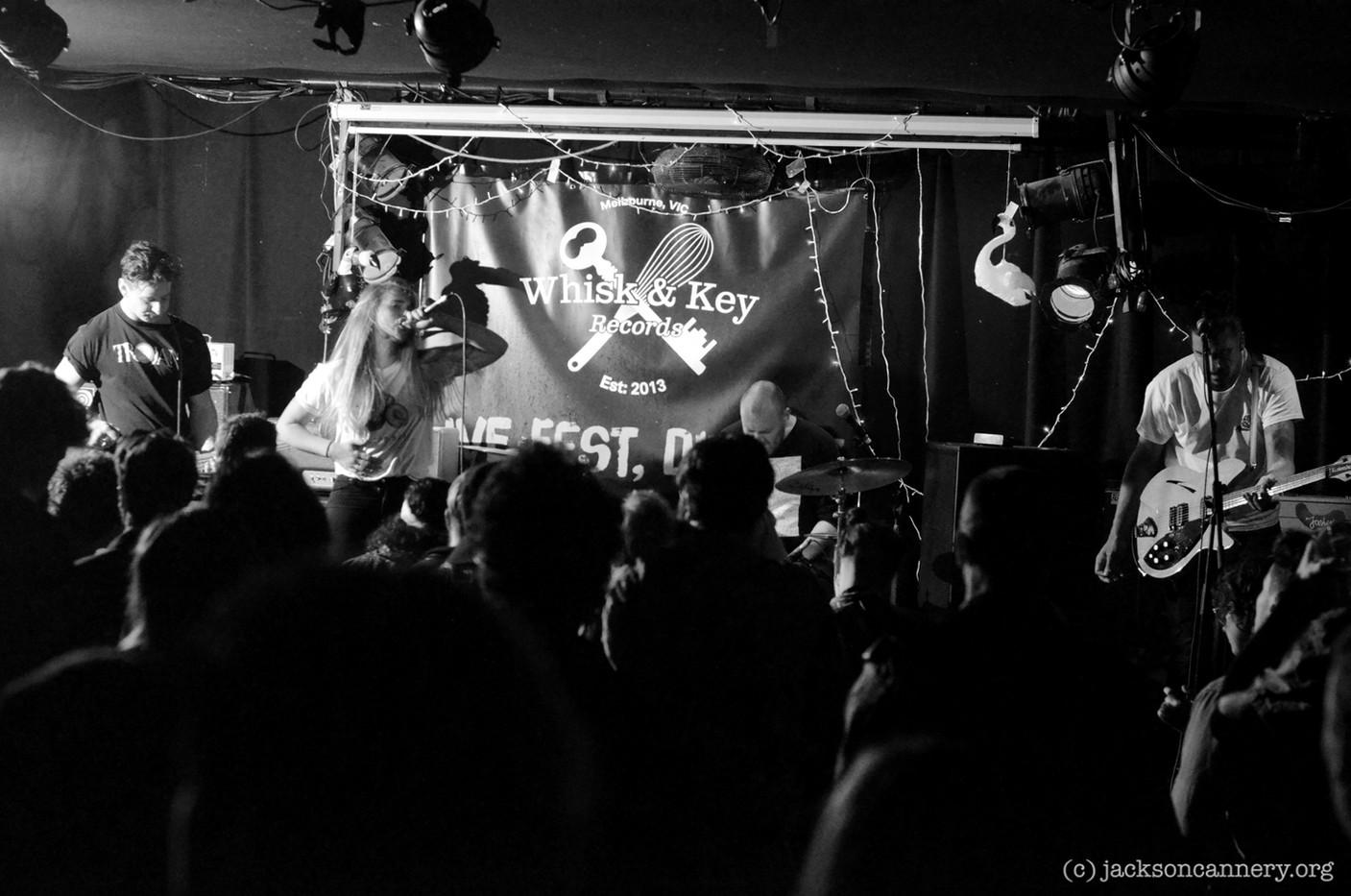 Press Club Not Fest 5