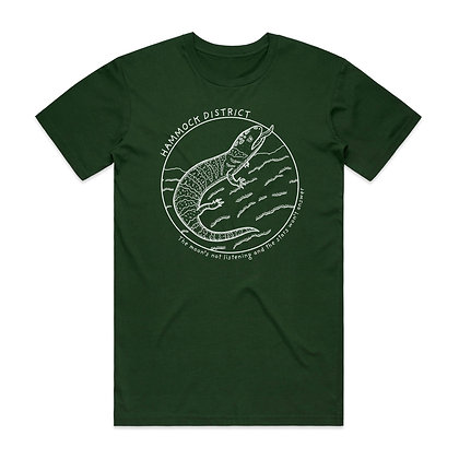 Hammock District -Colin T Shirt