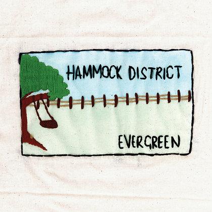 Hammock District - Evergreen Cassette