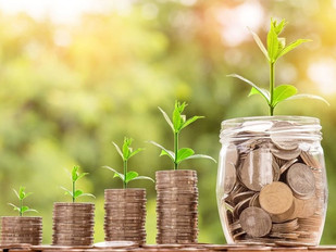 Impact investing 2.0: revenue sharing with charities to directly improve the environment