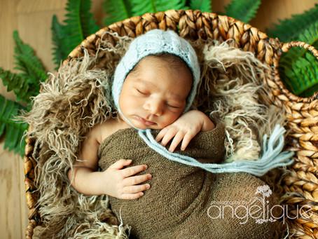 Welcome baby Himansh!