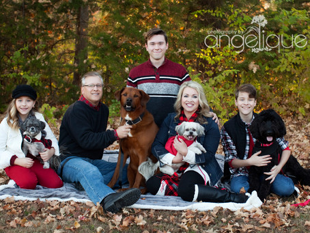 The Cohen Family!