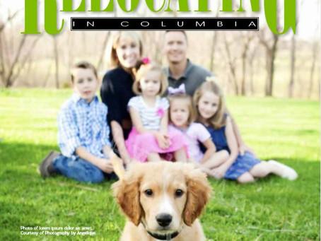 Relocating Magazine!
