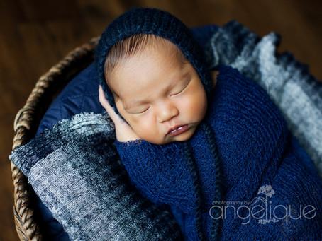 Welcome baby Zane!