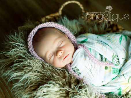 Welcome to the world Annakate!