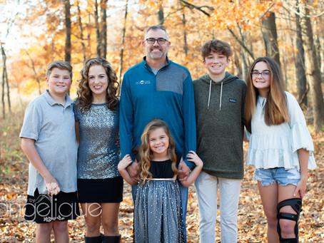 The Wheeler Family!